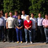 Nemzetközi szervezetté alakult a fiatal gazda szervezetek közép-európai partnersége, a CERYC