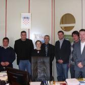 Horvát-magyar fiatal gazda együttműködés
